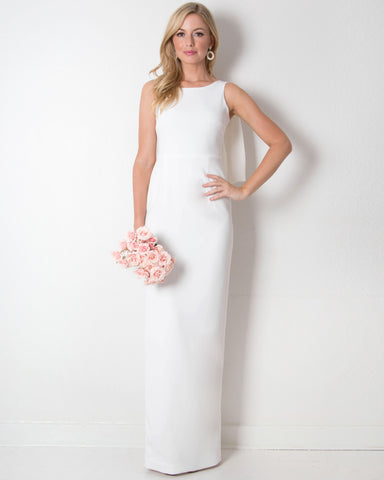 The Adriene Gown