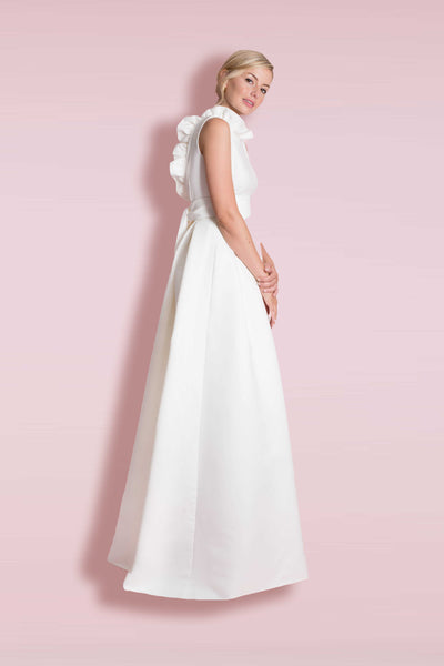 The Alexandria Wedding Gown