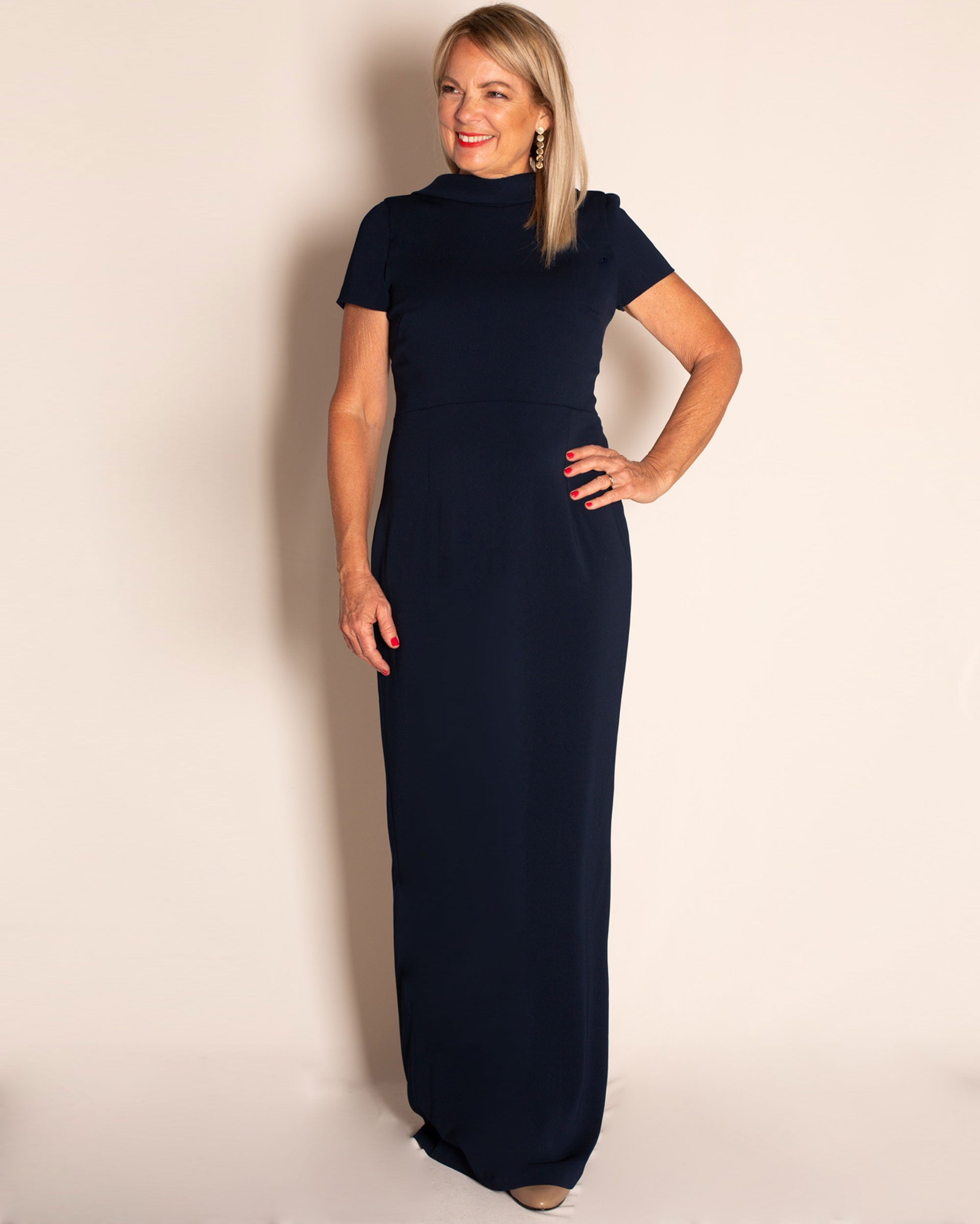 The Cheri Gown