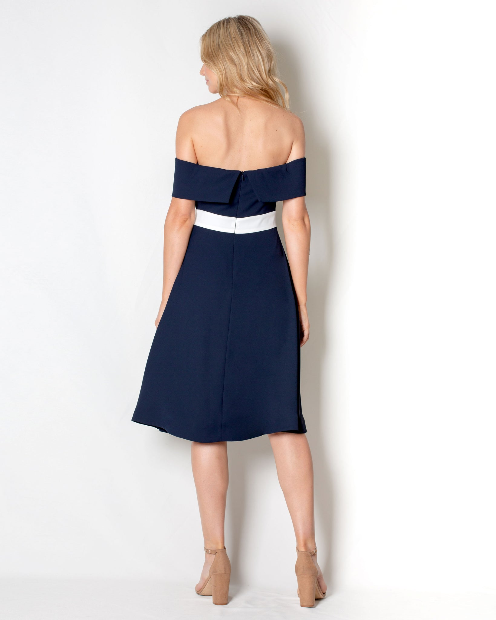 The Collins Dress