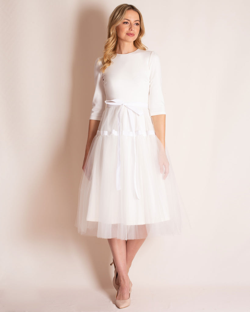 The Darlene Dress
