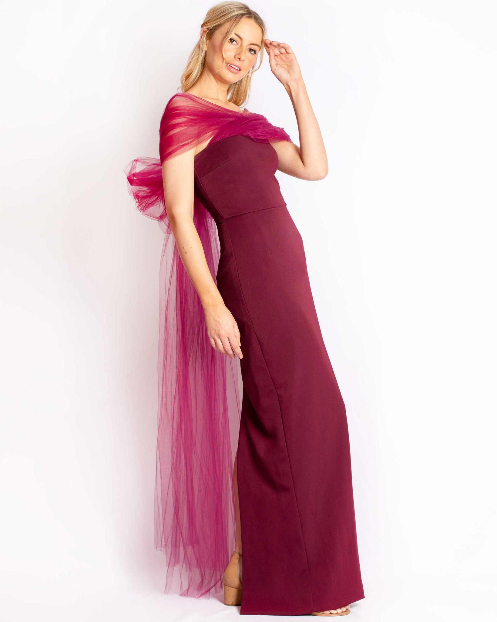 The Elaine Gown