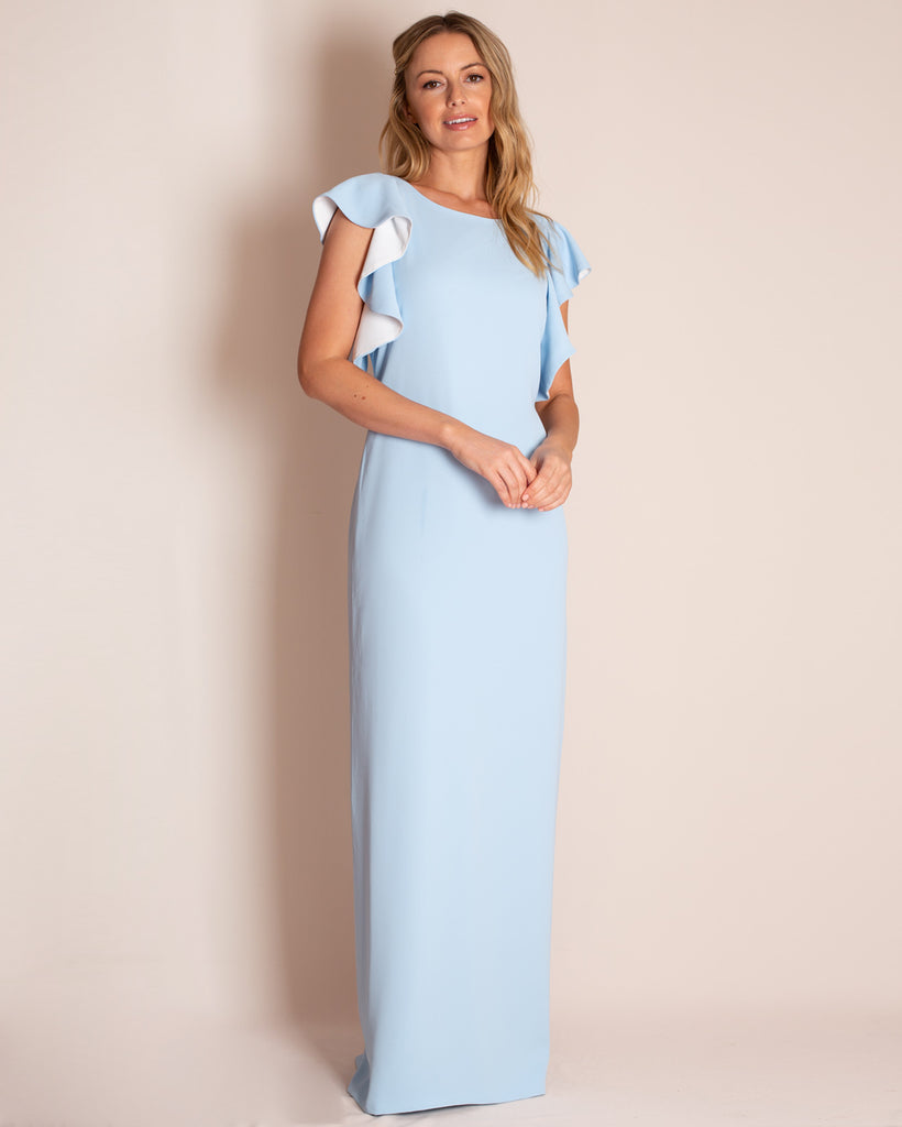 The Fina Gown