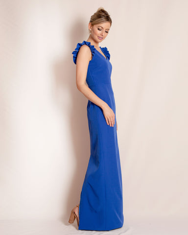 The Genevieve Gown