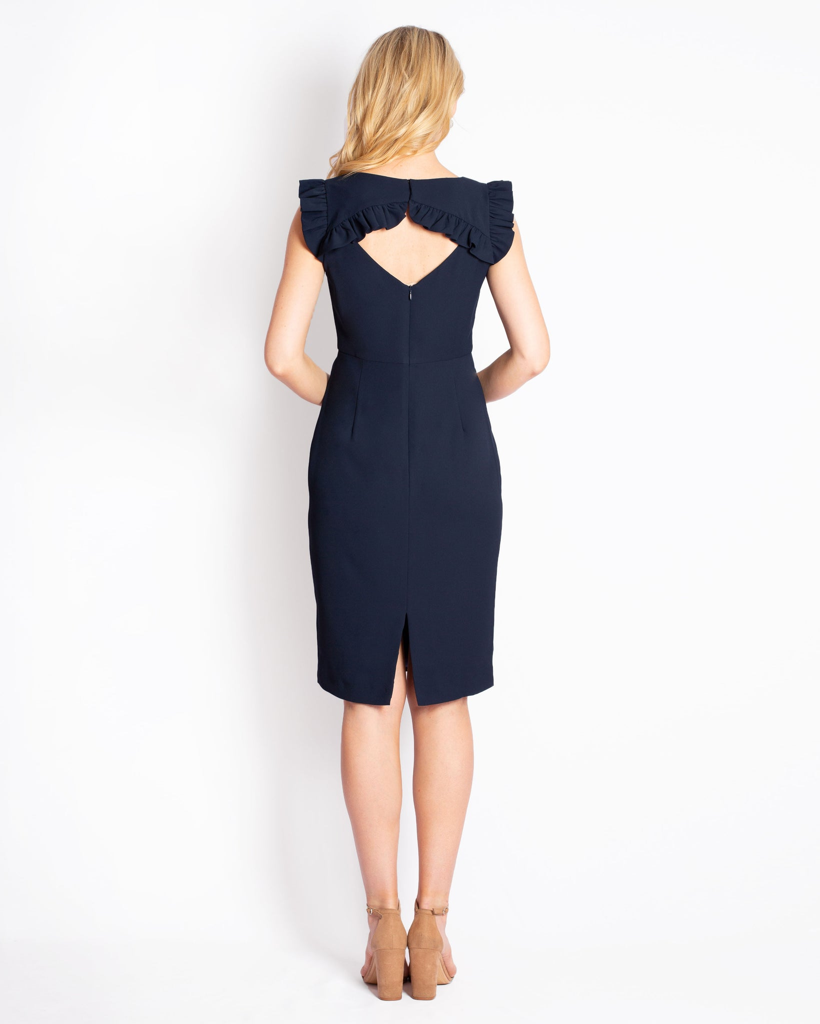 The Genevieve Dress