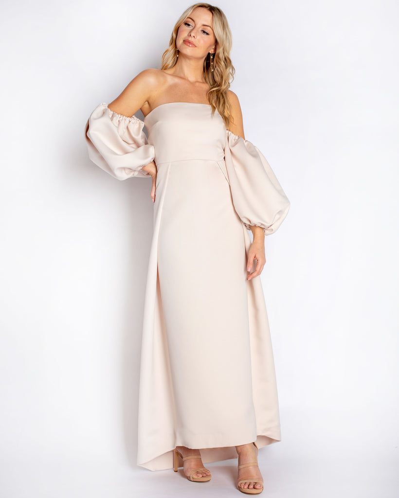 The Juliet Gown