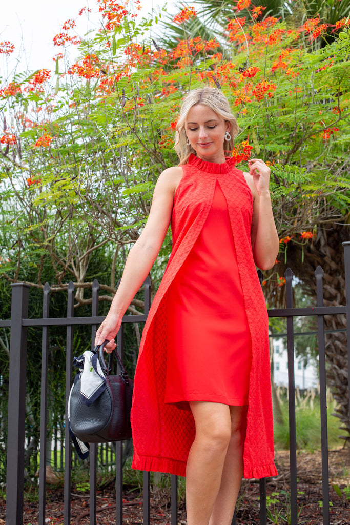 The Leonie Dress