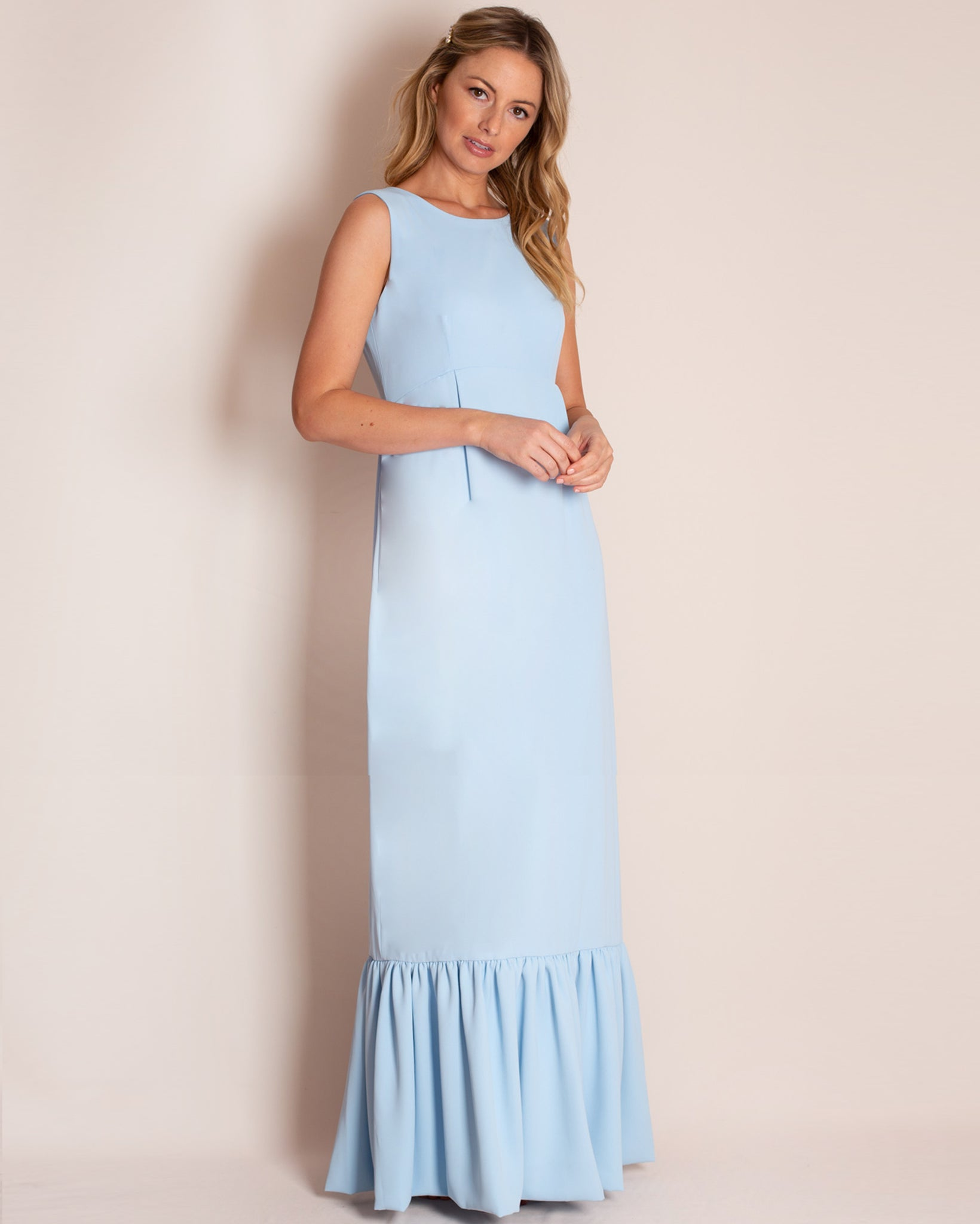 The Libbie Gown