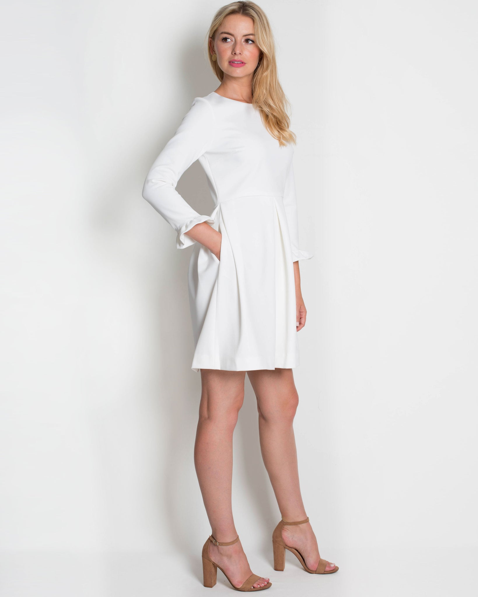 The Mable Dress