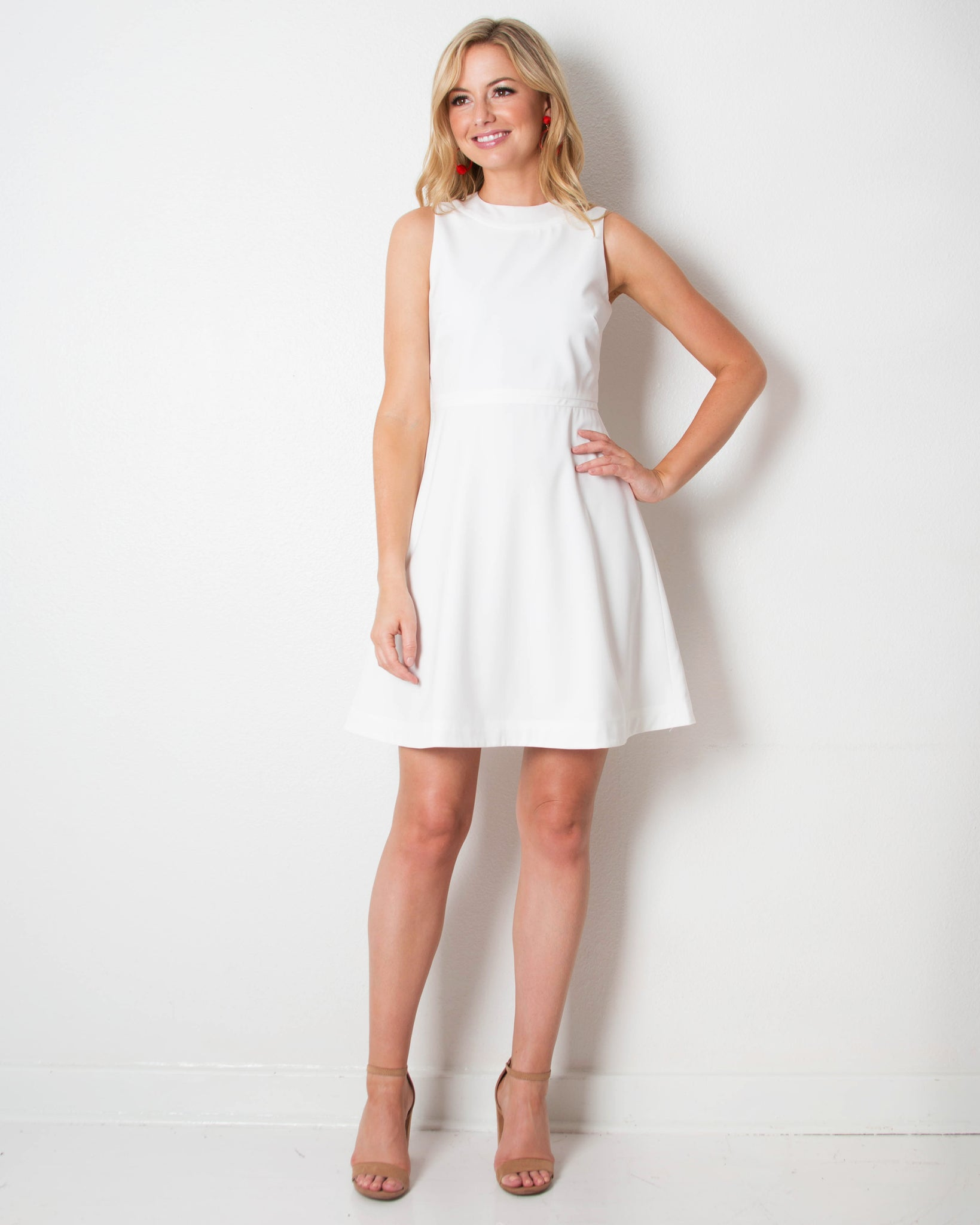 The Maddy Dress