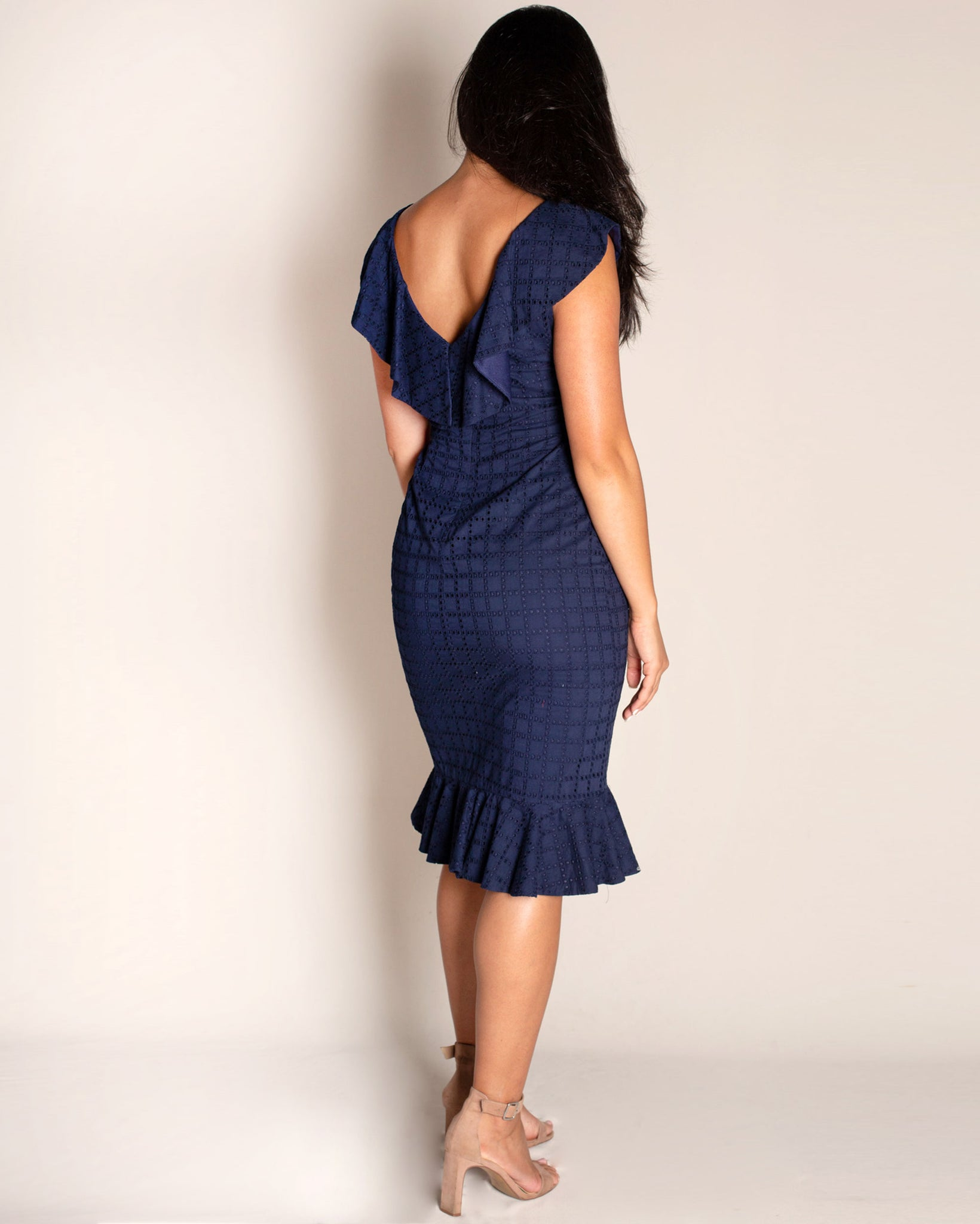 The Payton Dress