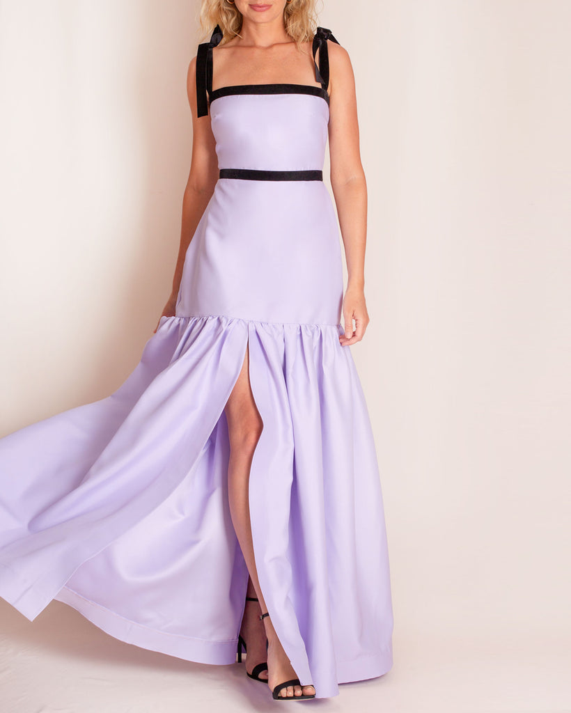 The Riviera Gown
