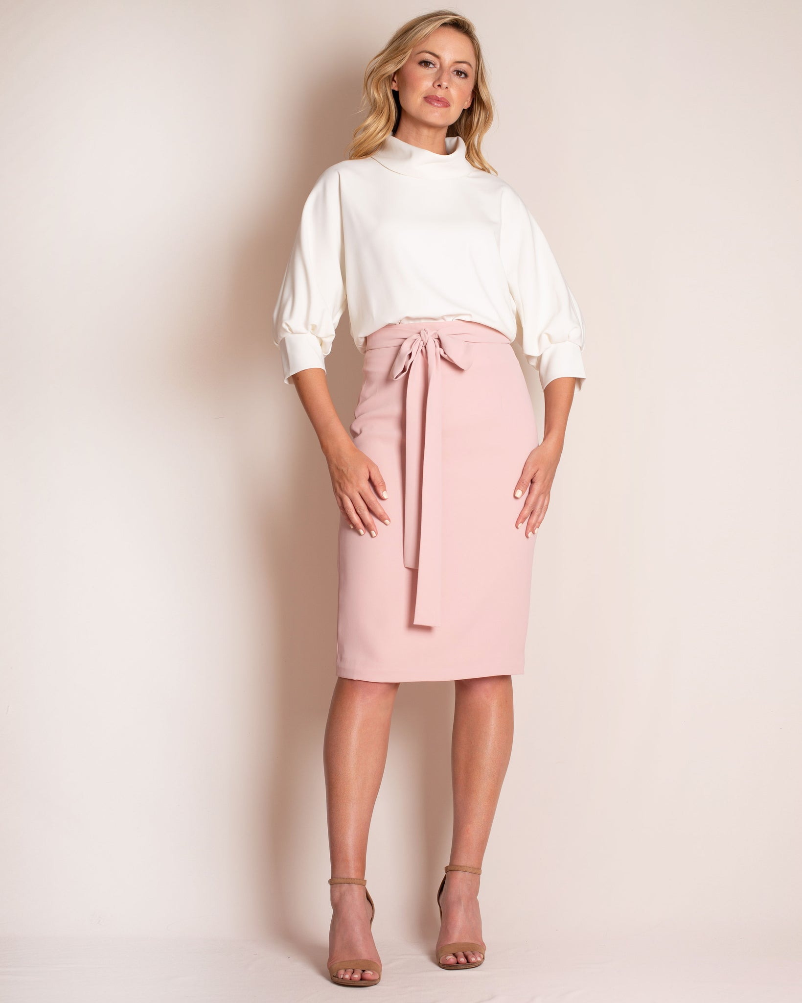The Suzanne Skirt