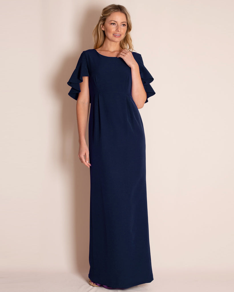 The Wilma Gown