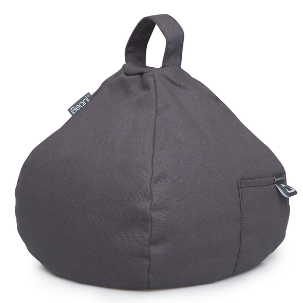 iBeani Digital Beanbag Stand - Dark Grey