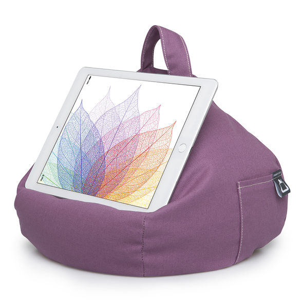 iBeani Digital Beanbag Stand - Purple