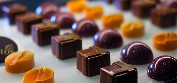 Chocolate Tasting Party