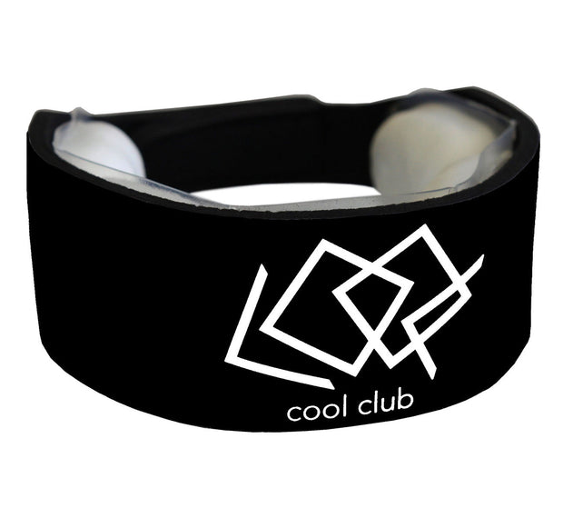 black cool collar cooling quicksnow