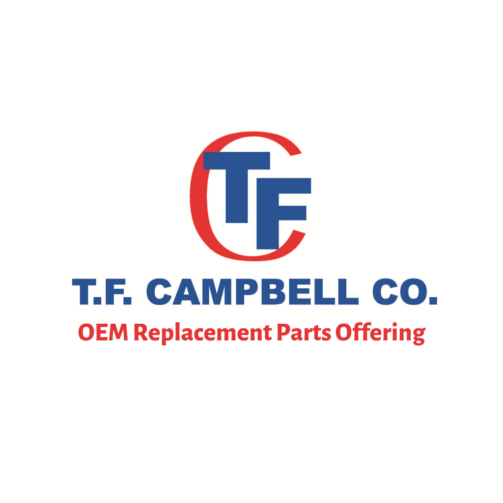 OEM Replacement Parts Offering