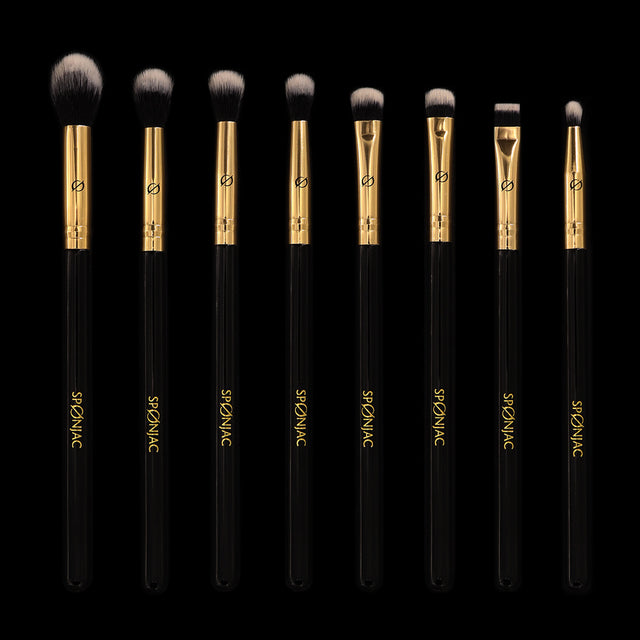 Eyes Brush Set