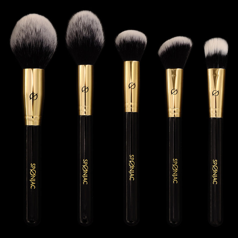 Face Brush Set