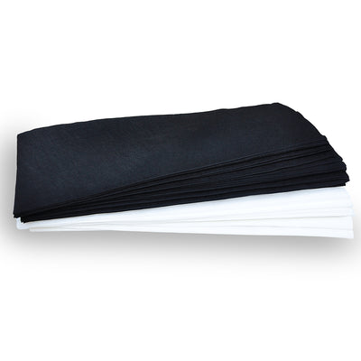 Salon towels disposable