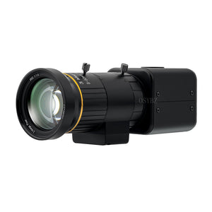 HD SDI Camera 1080P 2.0MP  D-WDR Lens 5-50mm AUTO IRIS Stage Live broadcast Camera