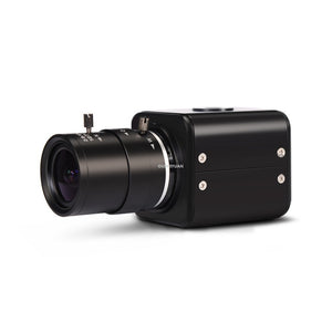 HD 1080P 2.0 Megapixels HDMI Video Output Lens 2.8-12mm Industry Video Live HDMI Camera