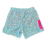 "Habibi ""Easter"" Swim Trunks"