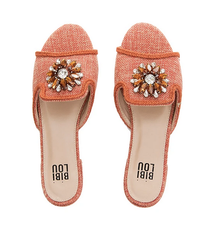 bibilou UK stockist summer sandals
