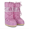 pink moon boots