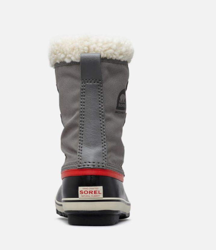 Sorel kids winter boots UK stockist
