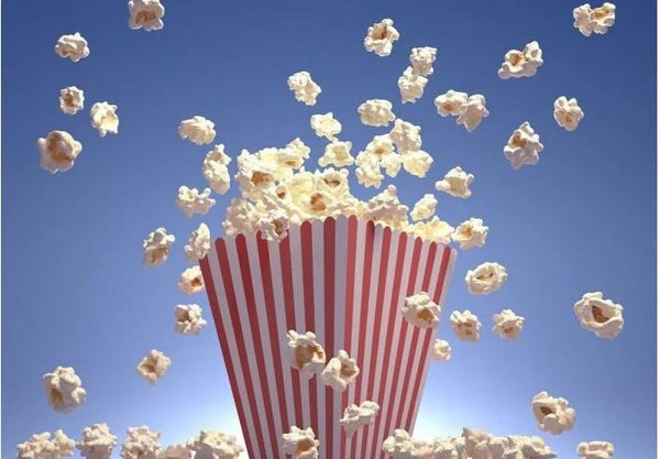 5 Surprising Benefits Of Popcorn