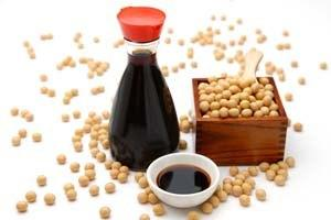 How Harmful is Soy Sauce on a Gluten Free Diet?