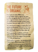Ceres Organics Chickpea Crisps - Organics.ph