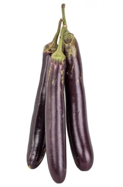 Eggplant (300grams) - Organics.ph