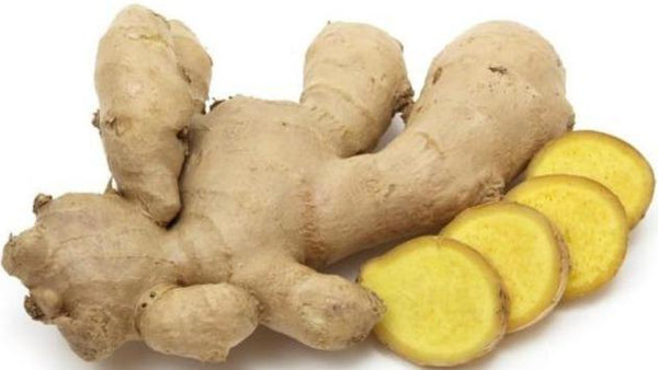 Ginger Fresh (250grams) - Organics.ph