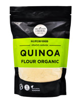 Healthy Choice Organic Quinoa Flour (350g) - Organics.ph