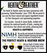Heath and Heather Organic Tea - Organics.ph