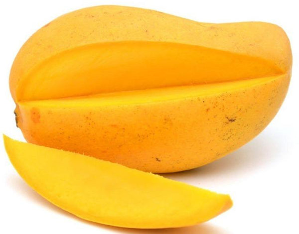 Mango Ripe Large (300grams per piece) - Organics.ph