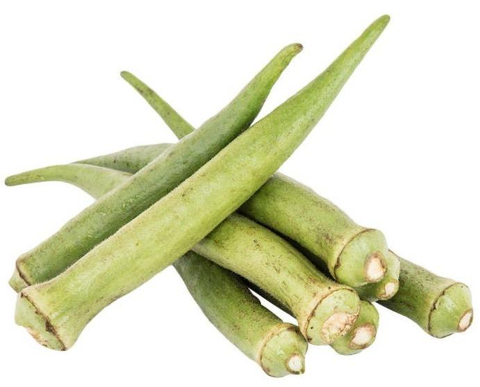 Okra (250grams) - Organics.ph