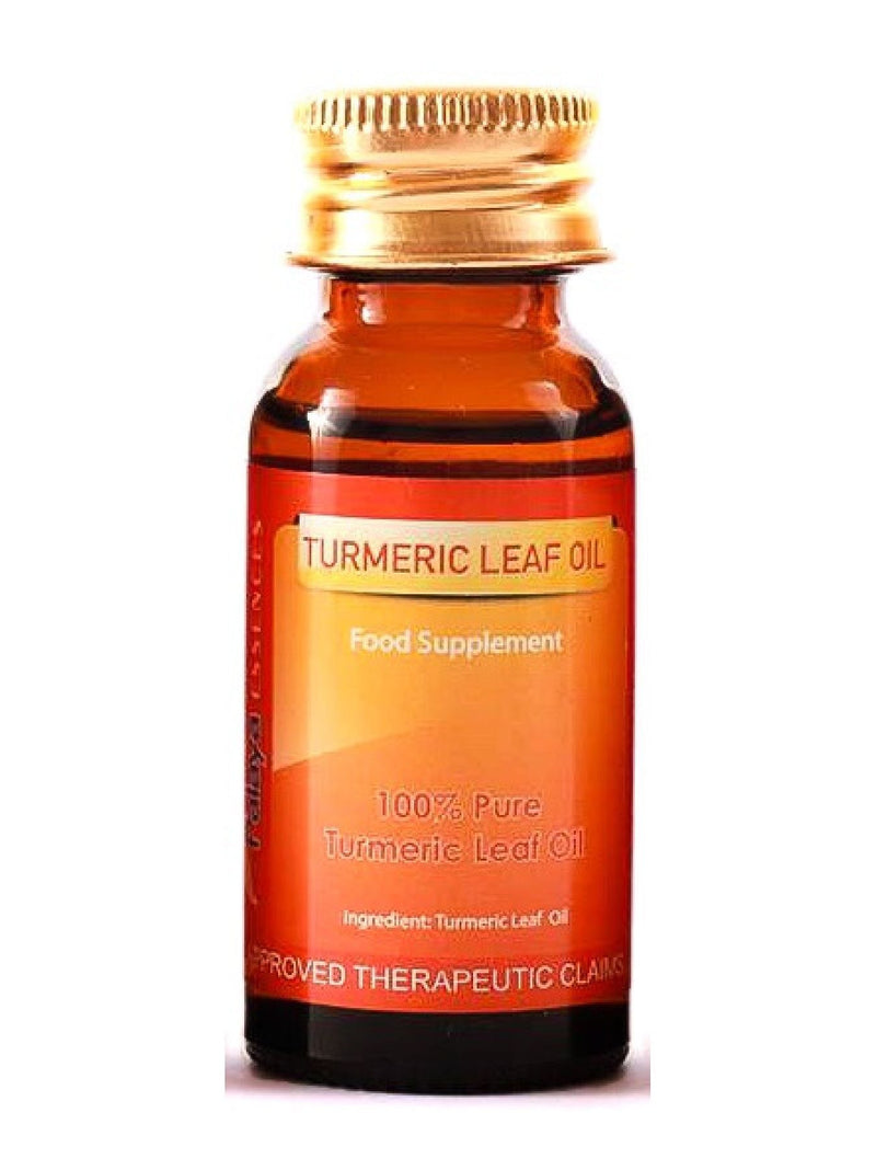 Palaya Essences Turmeric Leaf Oil - Organics.ph