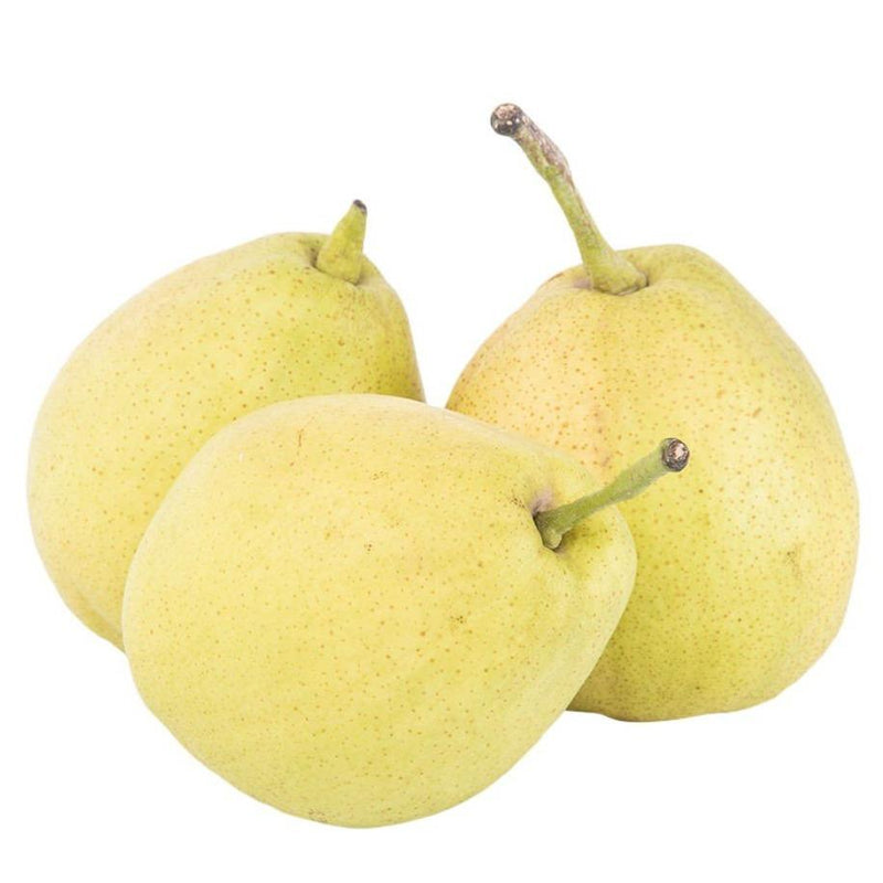 Pear Fragrant (per piece) - Organics.ph