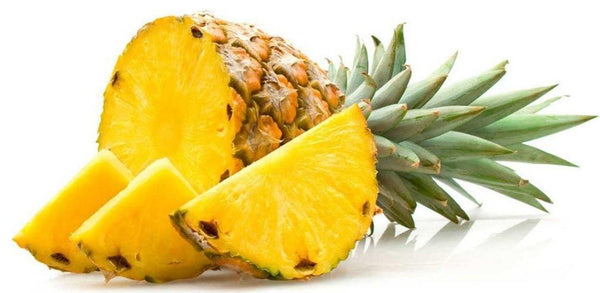 Pineapple Premium Small (1kg per piece) - Organics.ph