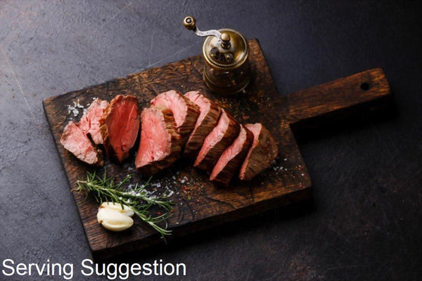 Sourced Beef Tenderloin Steak - Organics.ph