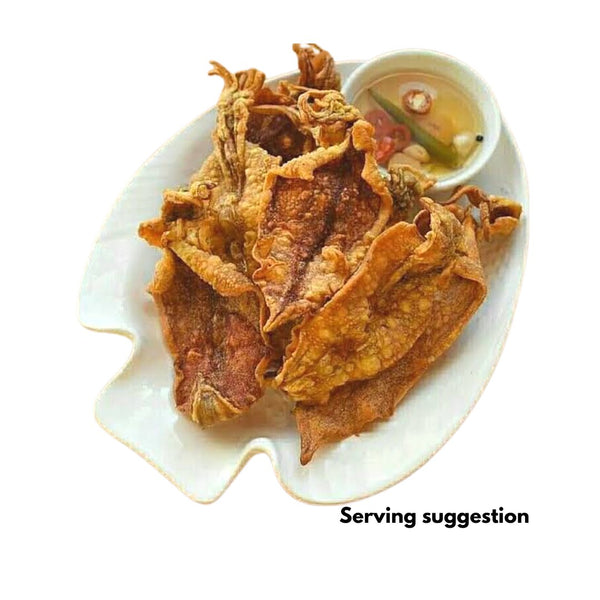 Sourced Dried Pusit (100g) - Organics.ph