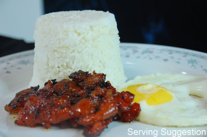 Sourced Pork Tocino Cut - Organics.ph