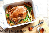 The Butchery Marinated Spring Chicken Whole - Smoked Paprika (500g) - Organics.ph