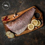 Wildcaught Crimson Snapper Fillet - Organics.ph