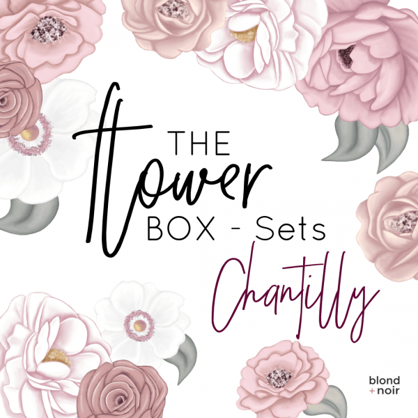 The Flower Box - Chantilly